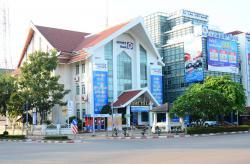 Triển khai trung tâm dữ liệu cho Ngân hàng Liên doanh Lào Việt